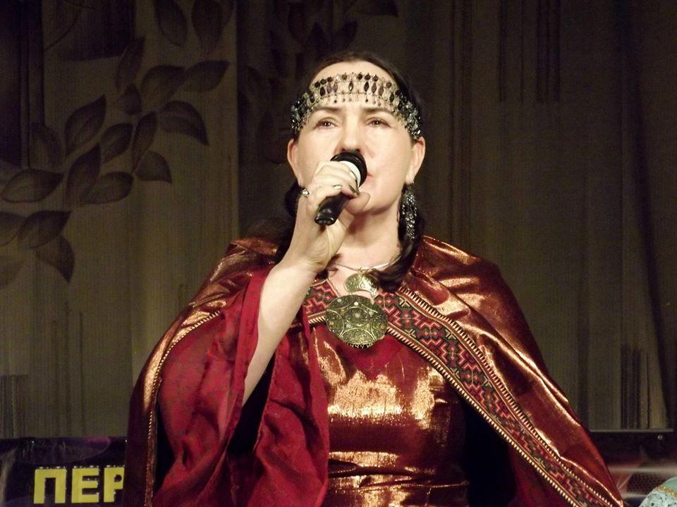 Първият Балкански фестивал на руската песен 3