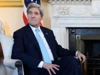 Кери: САЩ ще налага санкции на Русия