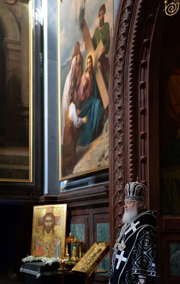 Патриарх Кирил3