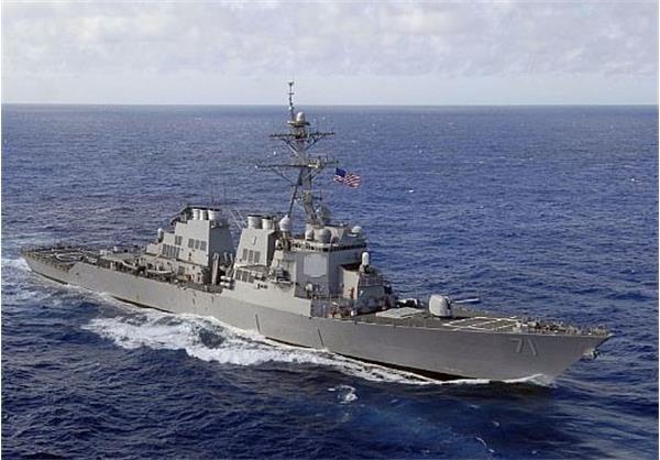 Американски военни се страхуват за живота си в Черно море