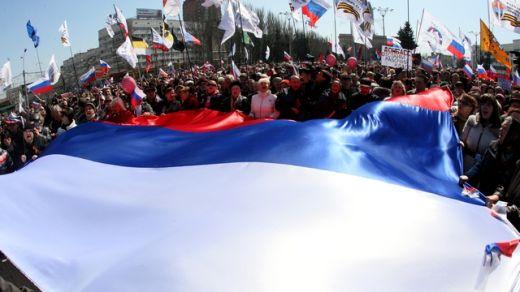 Повечето българи са за Русия в схватката за Украйна