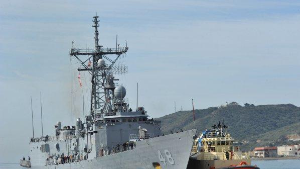 НАТО подсилва присъствие в Балтийско и Черно море