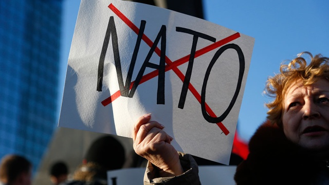 Москва може да закрие информационното бюро на НАТО