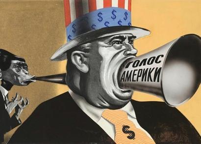 """Русия спря да излъчва """"Гласът на Америка"""""""