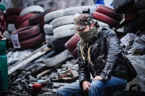 Опълченците на Донбас1