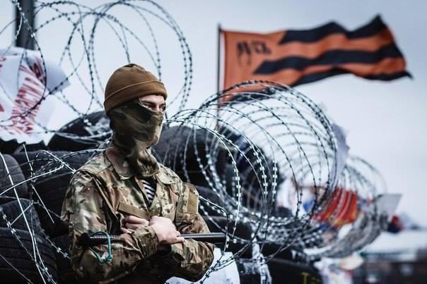 Опълченците на Донбас3