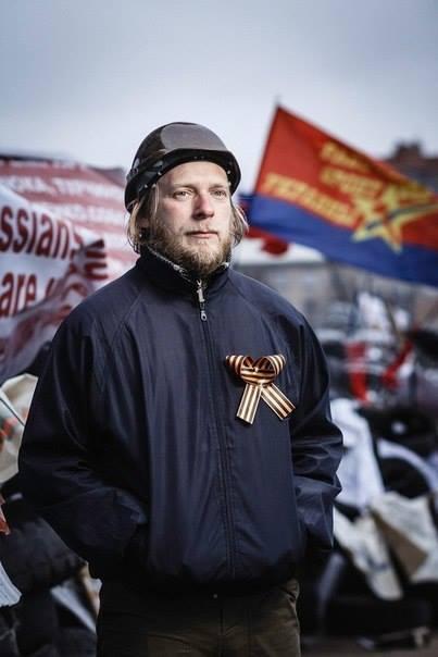 Опълченците на Донбас5