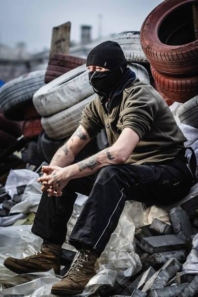 Опълченците на Донбас6