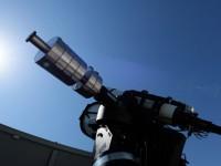 Открытие планетария Казанского университета