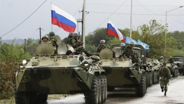 Русия започва военни маневри край границата с Украйна