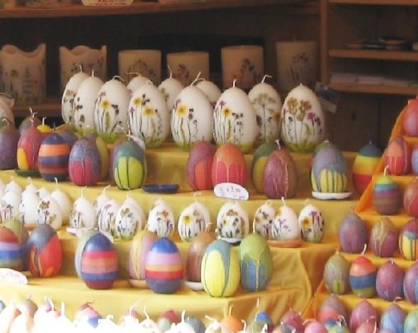 Великденски чествания в Москва