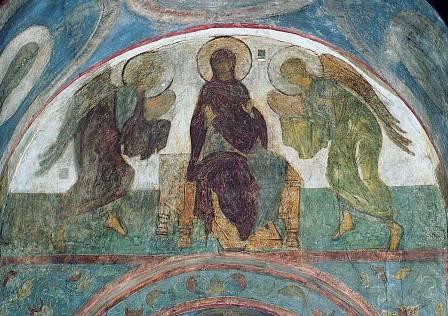 Успенският събор. Храм с хилядолетна история – включен в списъка на обектите на Световното наследство на ЮНЕСКО.