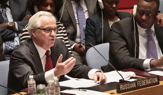 Русия призовала към най-скорошно свикване на трети рунд на междусирийските преговори
