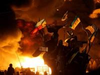Майдана постави 24-часов ултиматум на властите в Киев