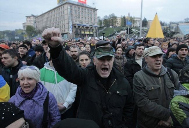 Председателят на ОССЕ призова за реализиране на договореностите за Украйна