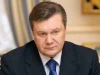Янукович: САЩ тласка Украйна към гражданска война