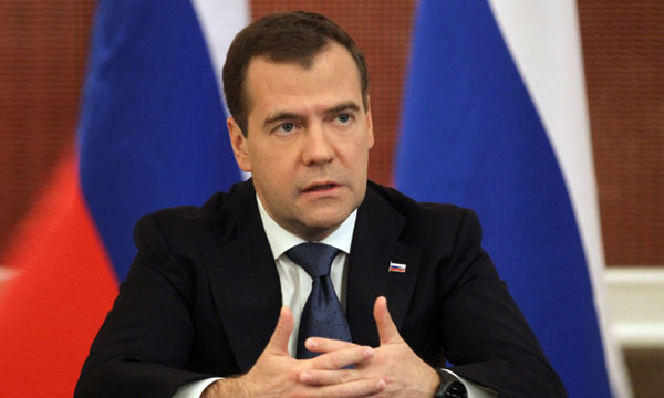 Медведев: Решението ни за Крим предотврати много жертви
