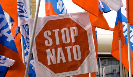 Русия иска 100% гаранция, че НАТО ще спре да се приближава до руските граници