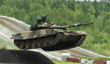 Русия разчита на разширение на военно-техническото сътрудничество с Латинска Америка