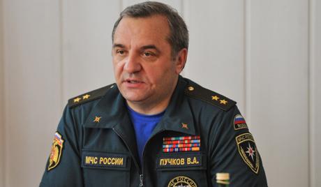 В Урал ще бъде открит център за космическа информация