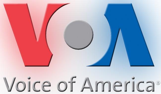 """""""Гласът на Америка"""" спира излъчването си в Москва"""