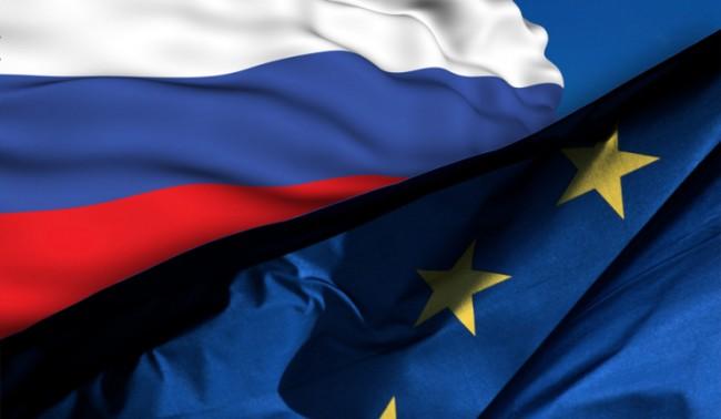 Европа е прекалено заета със своите работи за да въвежда строги санкции против Русия
