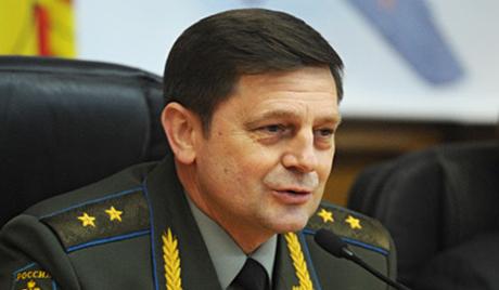 """""""Роскосмос"""" ще продължи сътрудничеството с Украйна"""