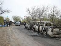 Киев наруши Великденското примирие