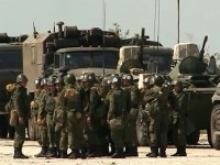 Русия започна мащабни учения на границата с Китай и Монголия
