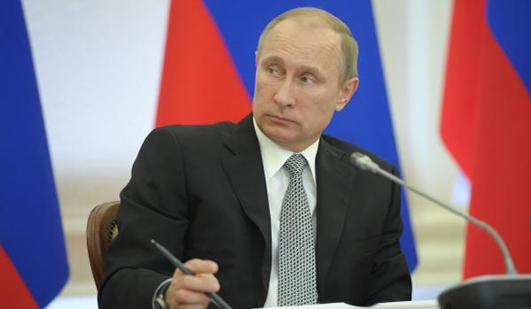 Интегрирането на Крим и Севастопол в Русия