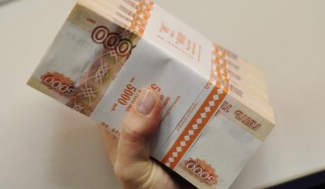 Отслабването на рублата ще оздрави икономиката на Русия