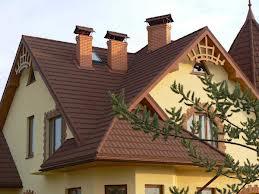 Крыша и крышка