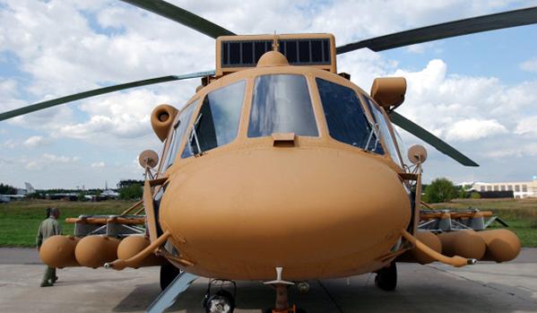 Русия ще достави на Бангладеш хеликоптери Ми-171Ш и самолети Як-130