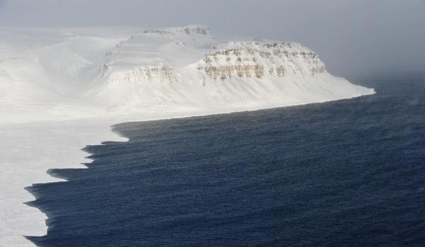 Даровете на руската Арктика