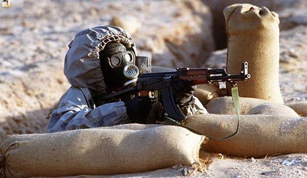 МВнР на Русия: Срещу Сирия се фабрикуват обвинения в използване на химическо оръжие