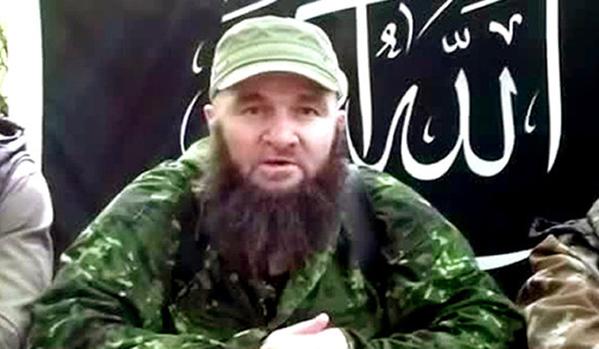 Федералната служба за сигурност на Русия потвърди неутрализирането на лидера на бойците Доку Умаров