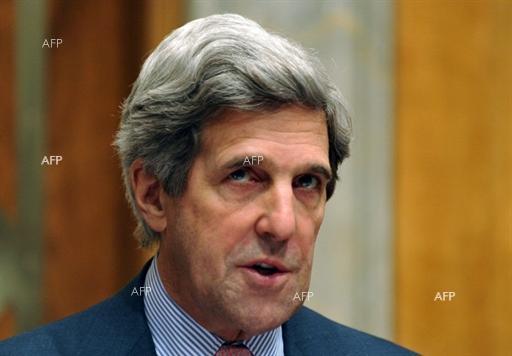 """The Теlegraph: Вашингтон обвинява Москва, че изпраща шпиони в Източна Украйна, """"за да създава хаос"""""""