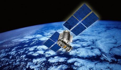 """Изстреляният през март спътник """"ГЛОНАСС-М"""" е въведен в строй"""