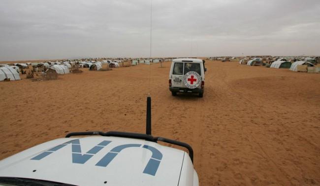 Руски полицай спаси двама кенийци в Южен Судан