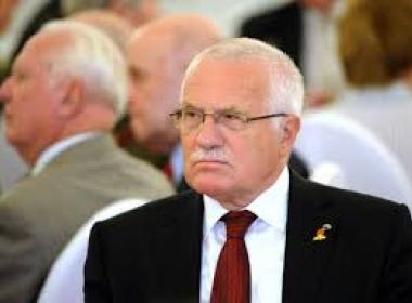 Екс-президентът на  Чехия Клаус: Западът  и САЩ провокираха в Украйна неразрешим конфликт