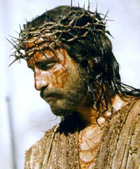 Велики петък на Страстната неделя