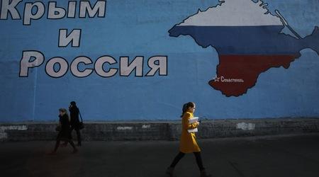 В Крим е намалял значително броят на престъпленията