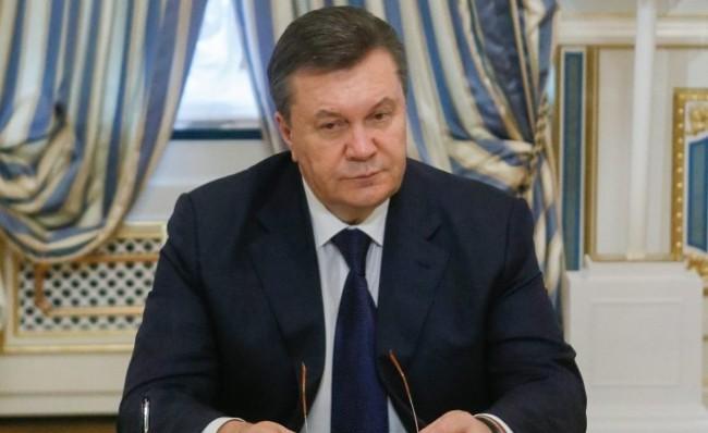 Янукович: На прага на кървавата баня сте. Спрете!