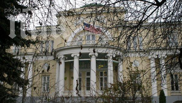 Джон Тефт може да стане новият посланик на САЩ в Москва