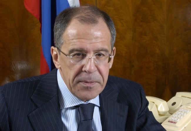 Сергей Лавров:Присъединяването на Югоизточна Украйна към Русия  противоречи на коренните ни интереси