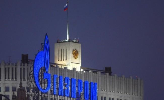 """""""Газпром"""" отново увеличи цената на газа за Украйна"""