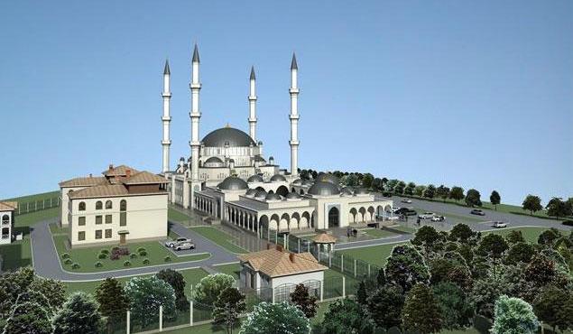Джамиите в Крим отново ще станат собственост на кримските татари