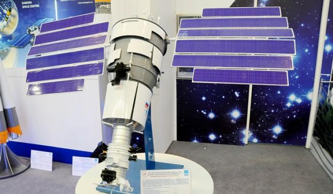 Руски учени се научиха да сглобяват космически спътник за 10 минути