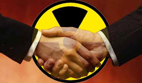 САЩ, Русия и ядрените материали