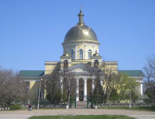 Българите в Украйна са между 205 000 и 1 000 000